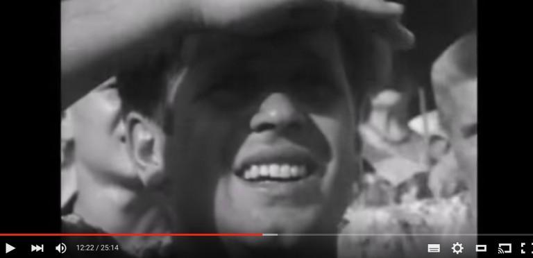 Москва 1961 года в передаче «Скрытая камера»