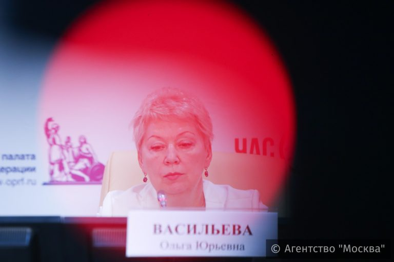 Что успела за 2 недели новый министр образования Ольга Васильева