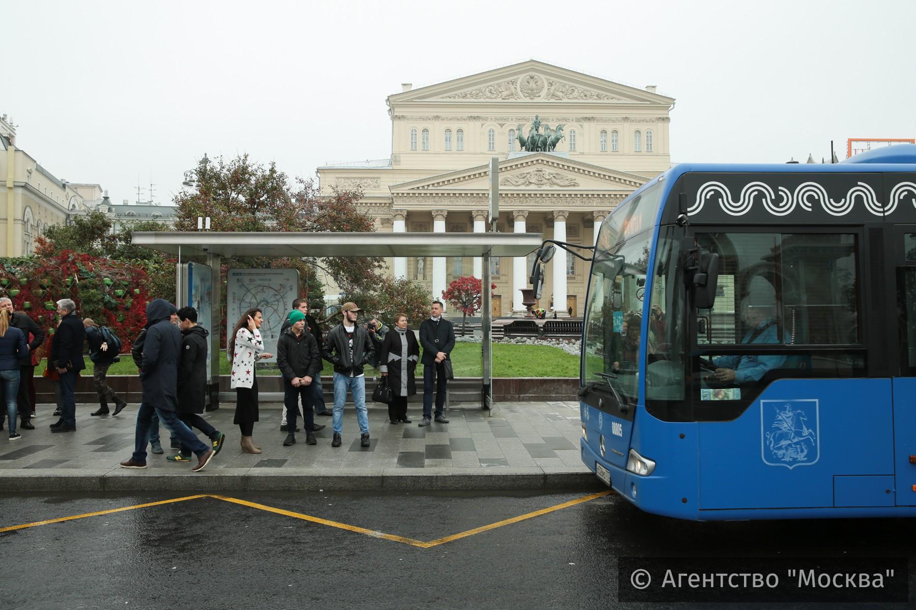Магистраль. Что изменилось в наземном транспорте Москвы
