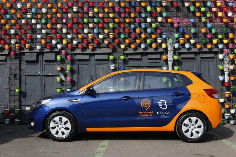 Что мы знаем о новом каршеринге BelkaCar?