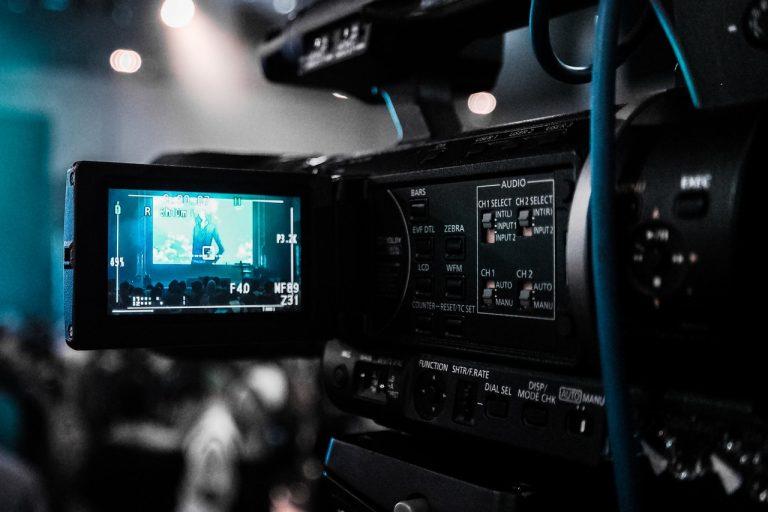 JournalistBot — Создаем трансляцию через Telegram