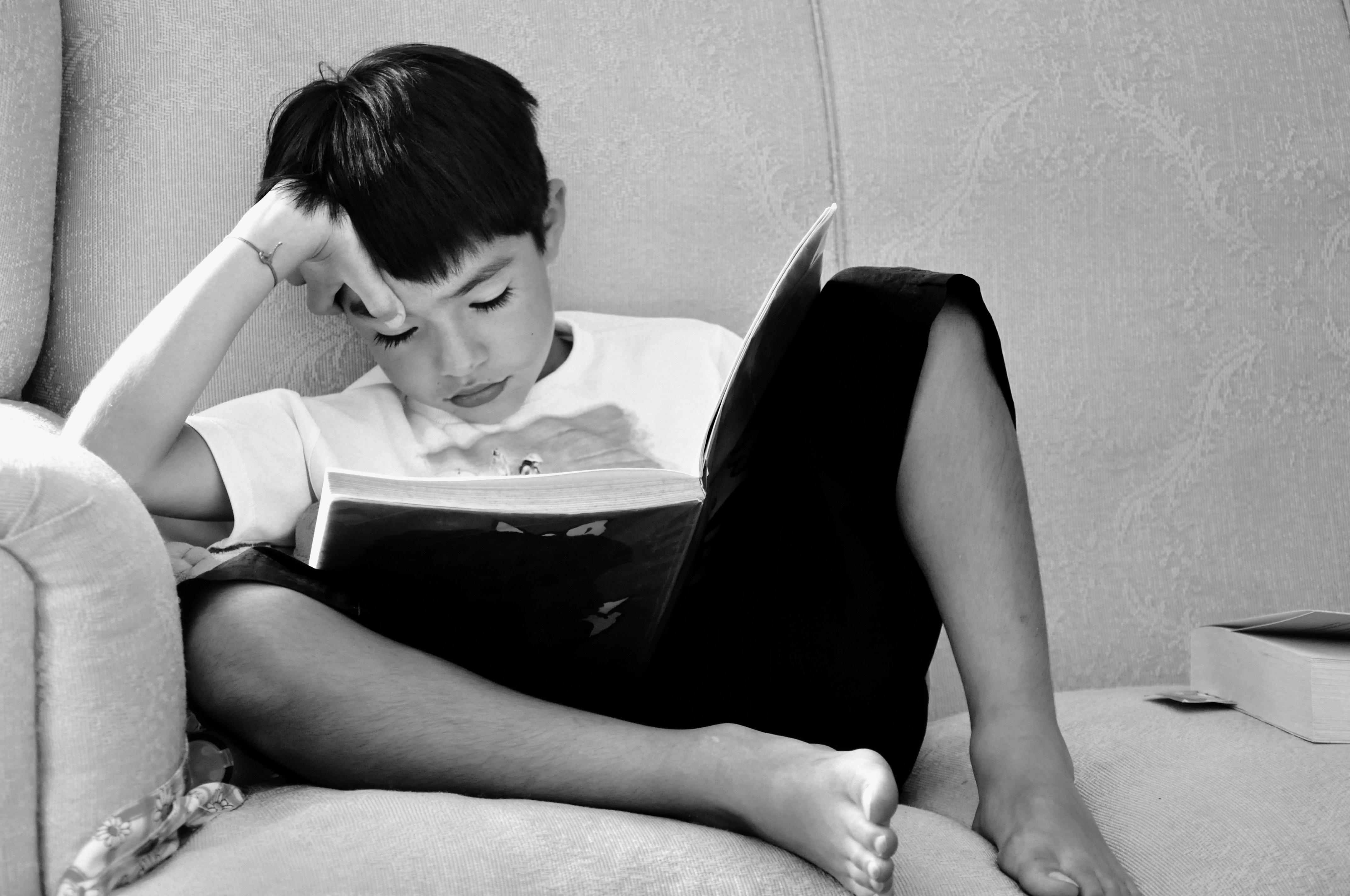 5 полезных книг для детей от 3 до 6 лет